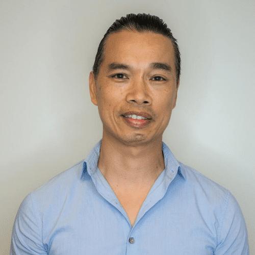 Dr. Uyen Hoang - dentist in Bethlehem GA